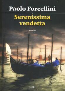 Serenissima vendetta: 2015..pdf