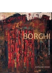 Libro Alfonso Borghi. Sonorità metriche