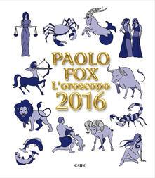 Milanospringparade.it L' oroscopo 2016 Image