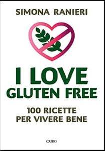 I love gluten free