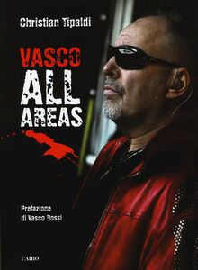 Libro Vasco All Areas Christian Tipaldi 0