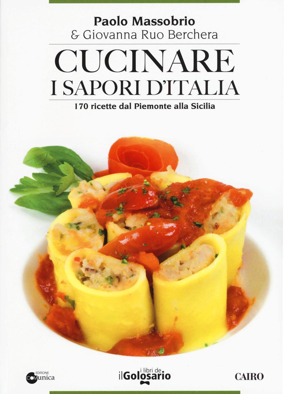 Cucinare i sapori d'Italia....