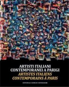 Artisti italiani contemporanei
