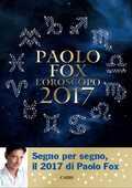 Libro L' oroscopo 2017 Paolo Fox