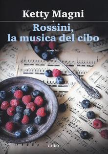 Ristorantezintonio.it Rossini, la musica del cibo Image