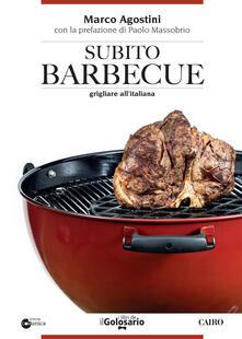 Winniearcher.com Subito barbecue Image
