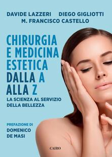 Squillogame.it Chirurgia e medicina estetica dalla A alla Z. La scienza al servizio della bellezza Image