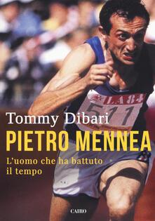 Listadelpopolo.it Pietro Mennea. L'uomo che ha battuto il tempo Image