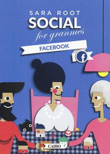Listadelpopolo.it Social for grannies. Facebook Image