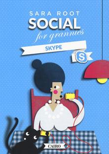 Capturtokyoedition.it Social for grannies. Skype Image