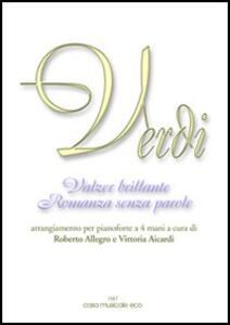 Verdi in duo. Vol. 1