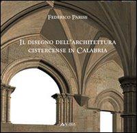 Disegno dell'architettura cistercense in Calabria