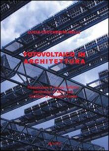 Nicocaradonna.it Il fotovoltaico in architettura Image