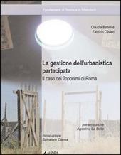 La gestione dell'urbanistica partecipata. Il caso dei toponimi di Roma