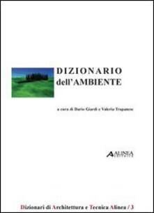 Milanospringparade.it Dizionario dell'ambiente Image