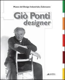 Antondemarirreguera.es Gio Ponti designer Image
