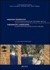 Paesaggi terapeutici-Therapeutic landscapes