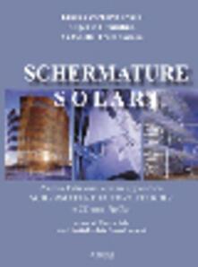 Festivalpatudocanario.es Schermature solari. In appendice: schermature fotovoltaiche Image