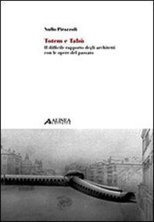 Voluntariadobaleares2014.es Totem e tabù: il difficile rapporto degli architetti con le opere del passato Image
