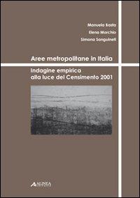 Aree metropolitane in Itali...