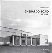 Gherardo Bosio. Le ville