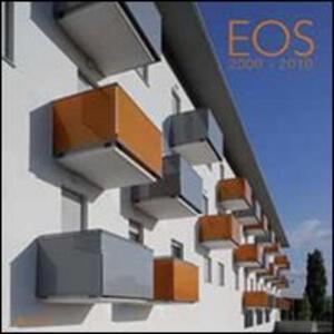 Libro Eos 2000-2010