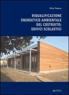 Cocktaillab.it Riqualificazione energetico-ambientale degli edifici scolastici Image
