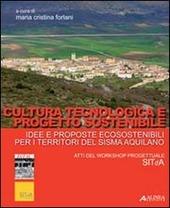 Cultura tecnologica e progetto sostenibile