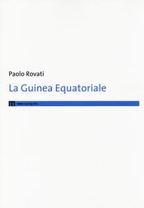 La Guinea Equatoriale