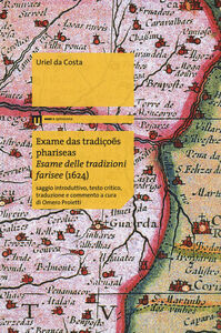 Exame das tradiçoes phariseas-Esame delle tradizioni farisee (1624)