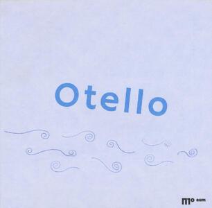 Otello. Ediz. a colori