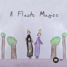 Fondazionesergioperlamusica.it Il flauto magico. Ediz. a colori Image