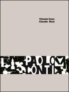 Paolo Conti. Ediz. italiana e inglese