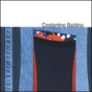 Costantino Baldino