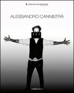 Alessandro Cannistrà. A.C. Ediz. italiana e inglese