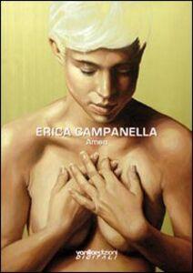 Erica Campanella. Amen