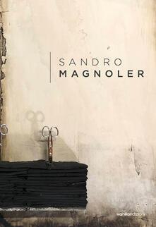 Equilibrifestival.it Sandro Magnoler Image