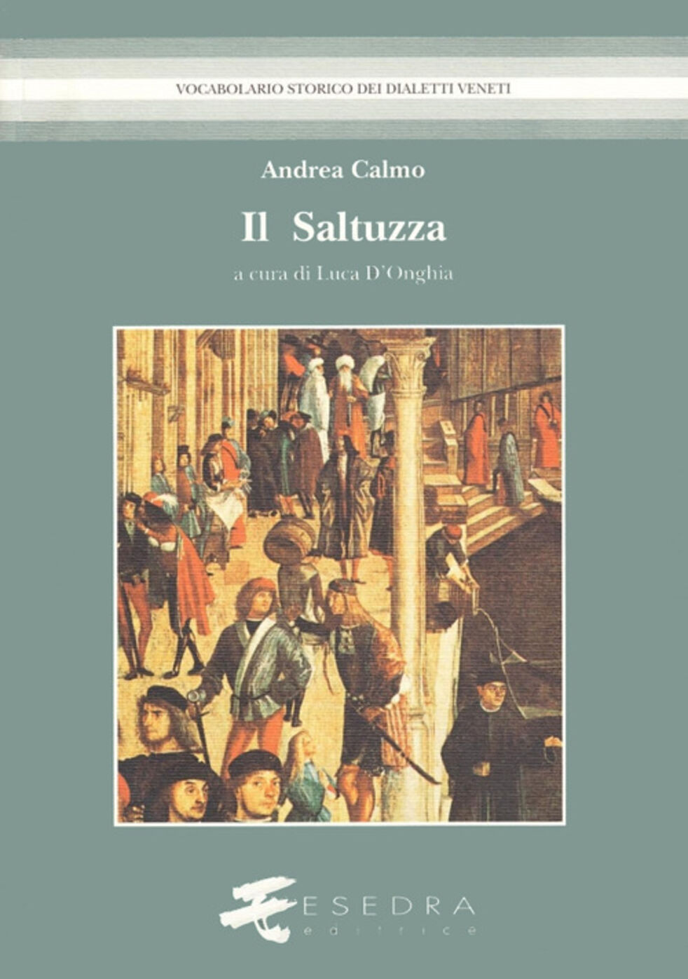 Il Saltuzza