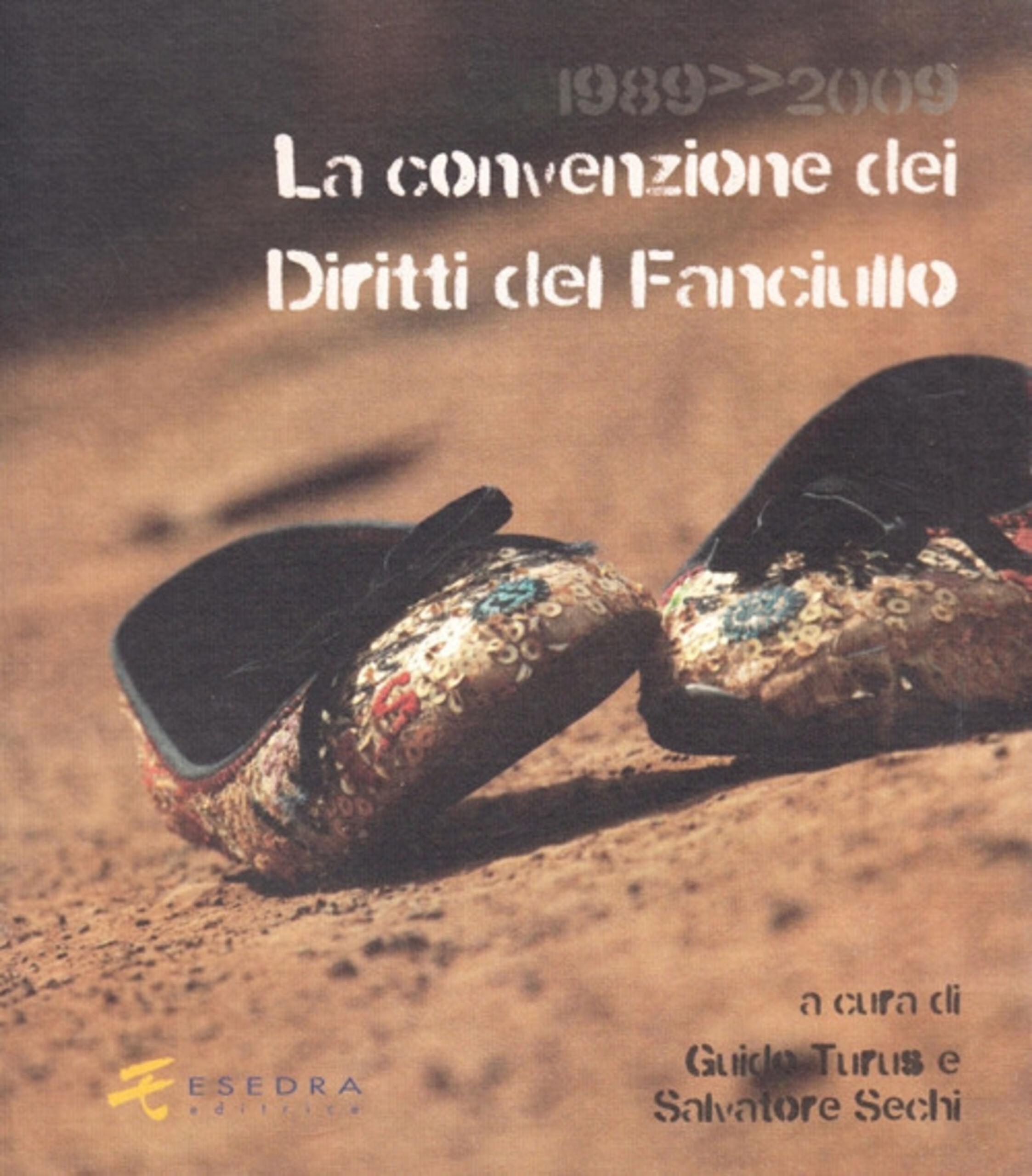 1989-2009. La convenzione dei diritti del fanciullo