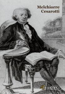 Melchiorre Cesarotti