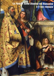 Camfeed.it La pala di Santa Giustina del Romanino e il suo restauro Image