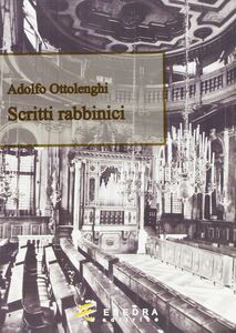 Scritti rabbinici