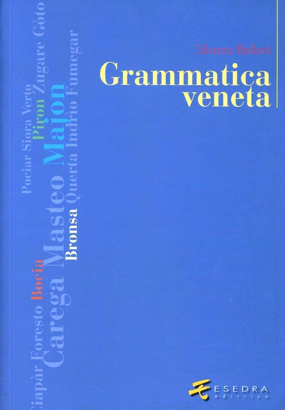 Grammatica veneta