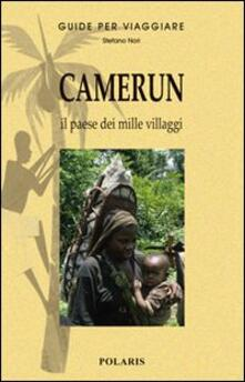 Festivalshakespeare.it Camerun. Il paese dai mille villaggi Image