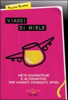 Listadelpopolo.it Viaggi di miele, mete romantiche e alternative per amanti, fidanzati, sposi Image