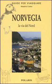 Listadelpopolo.it Norvegia. La via del Nord Image