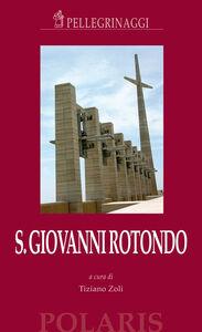 Libro San Giovanni Rotondo