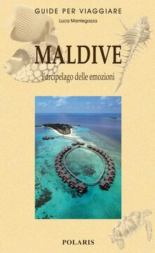 Amatigota.it Maldive. L'arcipelago delle emozioni Image