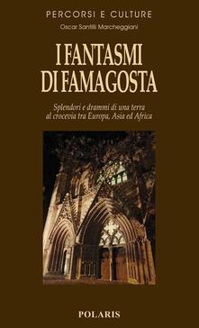 Nicocaradonna.it I fantasmi di Famagosta. Splendori e drammi di una terra al crocevia tra Europa, Asia ed Africa Image