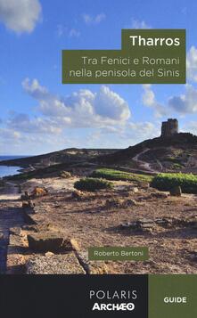 Daddyswing.es Tharros. Tra fenici e romani nella penisola del Sinis Image